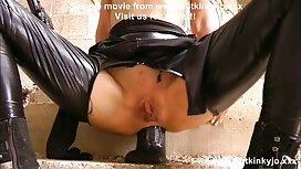 Cô gái tóc nâu gợi cảm từ cổng 18. jav phim xxx Fell on sắc nét, đóng gói.