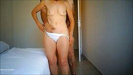 Lỗ sexy xem xxx video tóc vàng Alyssa Cole xô vòi nước trong cô ấy Chiến lợi phẩm lỗ