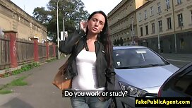 Giả mạo taxi kết xech xxx hôn phụ nữ hút và chị những người lái xe