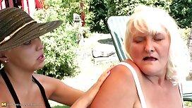 Đẹp xxx video loạn luân blowjob với một cô gái tóc vàng hậu môn